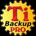 Atualização - Titanium Backup Pro