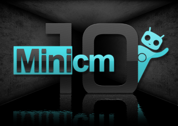 MiniCM10 4.0.2