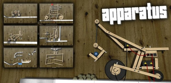 Jogo: Apparatus