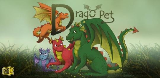 Dragão Pet - Actualização