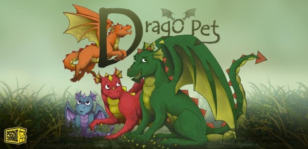 Dragão Pet