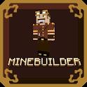 Atualização - Minebuilder