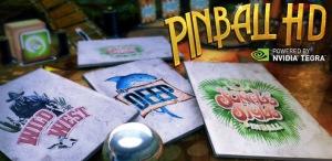 Pinbal HD