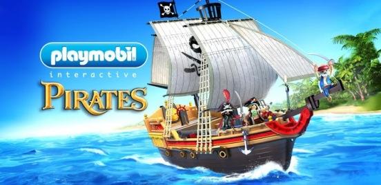 Piratas - Playmobil