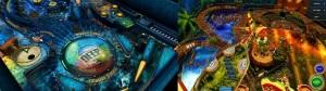 Pimball HD for Tegra